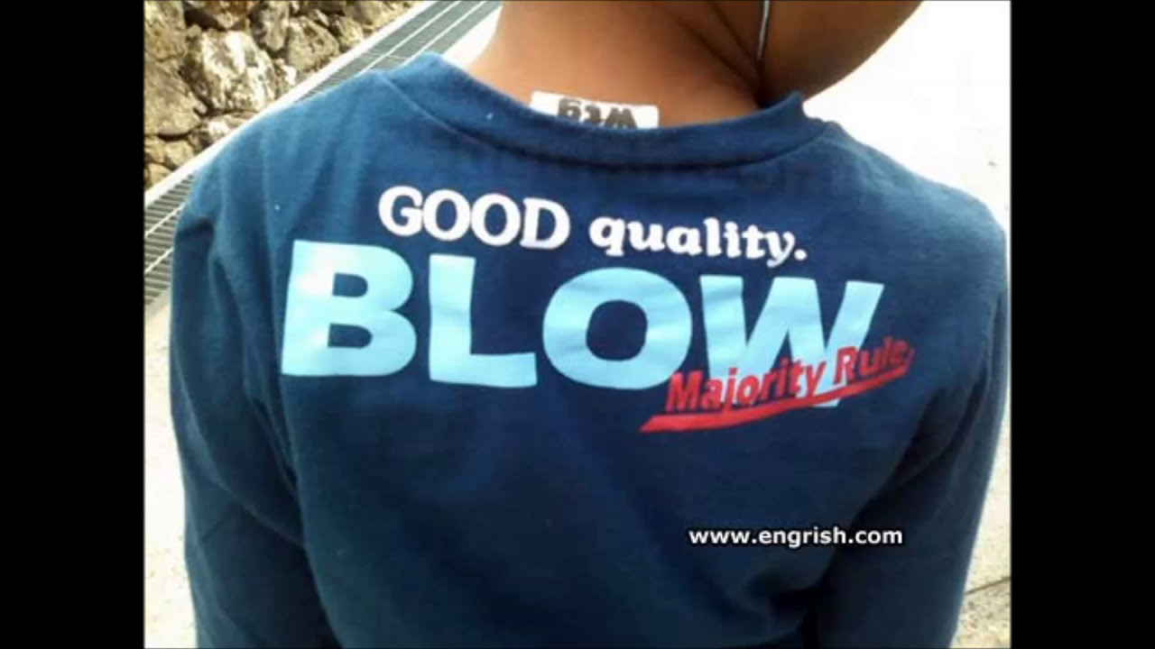 Top Funniest Asian TShirts I Can Be Shit Mama YouTube - Hilariously translated asian shirts