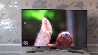 мой Телевизор Samsung UE40J5550 РЕКОМЕНДУЮ!!! 2015г