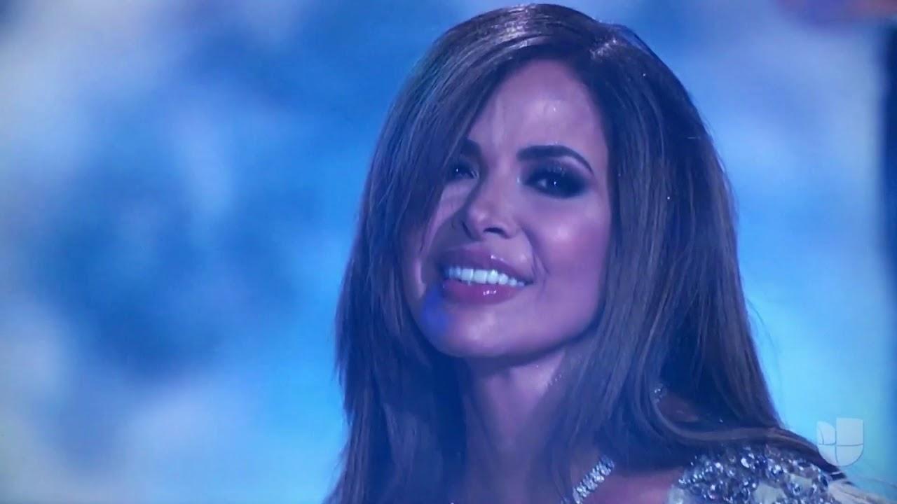 Nuestra Belleza Latina la Semifinal Capituló #6 - YouTube