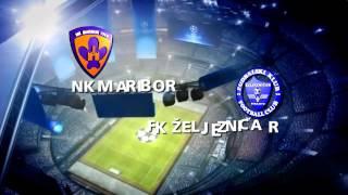 NK MARIBOR FK ZELJEZNICAR OMOGUCIO TELEMACH Thumbnail