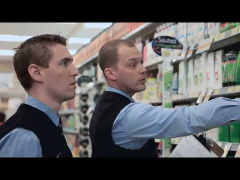 Jean Coutu - The role of an assistant manager