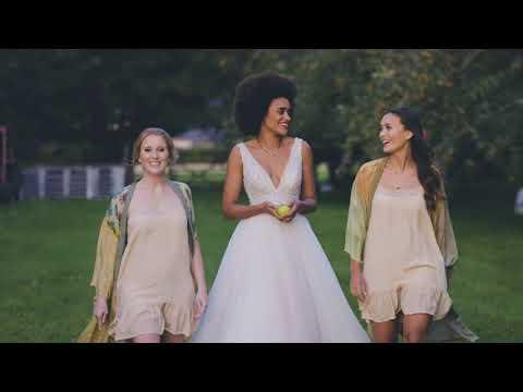 Wedding Show reel Oct 2020 4k