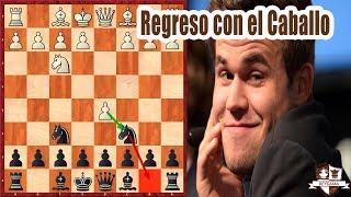 Magnus Carlsen el Mayor TROLL de la historia del ajedrez!