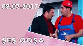 Şeş Qoşa  08.07.2017