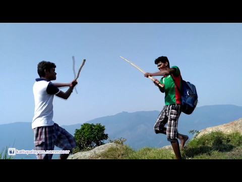 Kattuppalayam boys in Vellingiri Trip