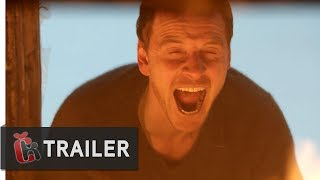 Sněhulák (2017) - První Oficiální Trailer