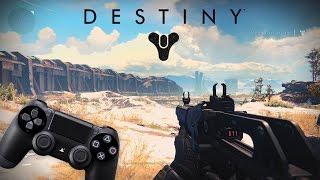 Destiny - Gameplay PS4 absolument GRANDIOSE thumbnail