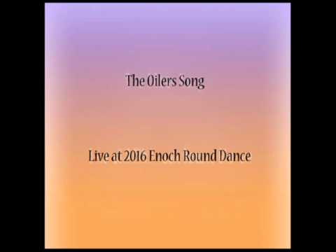 The Oilers Song - Round Dance