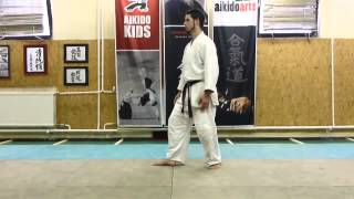 irimi [TUTORIAL] Aikido empty hand basic technique:
