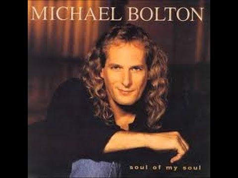 (Karaoke)When A Man Loves A Woman(Michael Bolton)