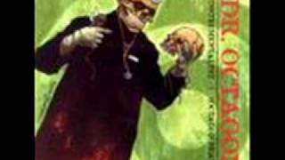 Dr.Octagon Earth People Instrumental