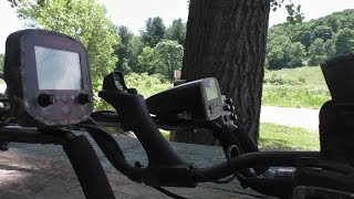 4 way Mid priced Metal Detector Shootout