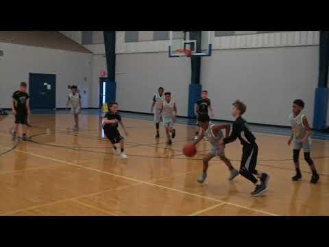 Aden Chase_2018 Dru Joyce Classic Highlights