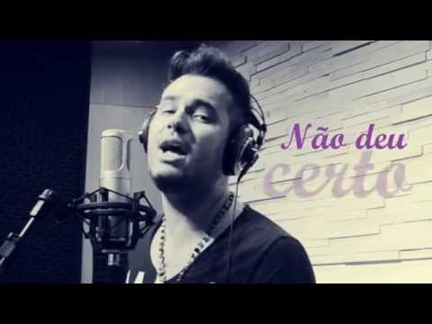 Bruno Rodriguez - Erro Meu (Lyric Video)