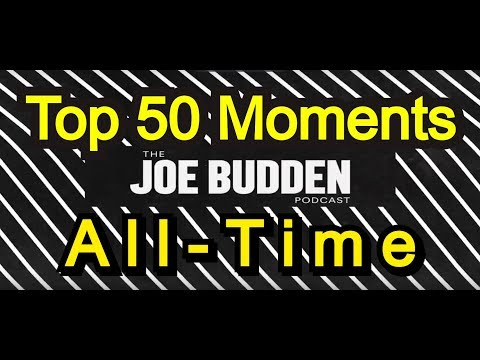 Top 50 Moments of All-Time (Part 1) (50-26)   Joe Budden Podcast   Compilation   Funny Moments