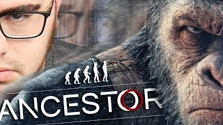 The EVOLUTION of the FIRST APES that EVER LIVED | Ancestors #1