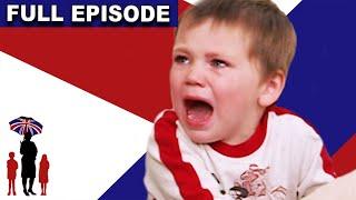 The Johnson Family Full Episode | Season 6 | Supernanny USA