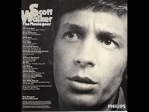 Scott Walker - Angelica