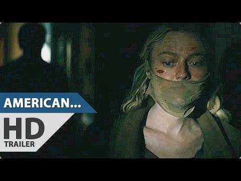 AMERICAN PASTORAL Trailer (Ewan McGregor Thriller - 2016)