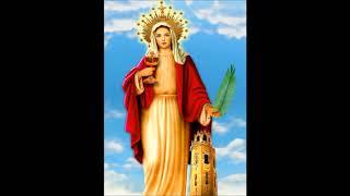 Oração de Santa Bárbara contra todos os males