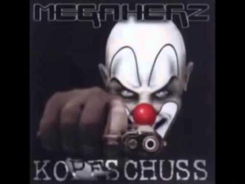 Megaherz - Kopfschuss (with lyrics)