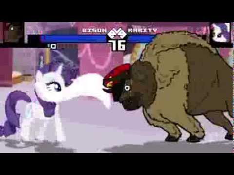 Mugen Yoshi S Island Final Battle