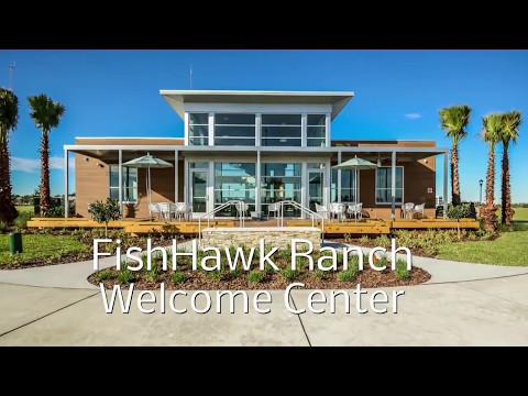 FishHawk Ranch – New Homes In Lithia, FL – CalAtlantic Homes