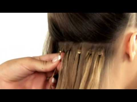 She hair extension weft long hair youtube pmusecretfo Choice Image