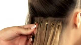 SHE HAIR EXTENSION: Weft Long Hair Thumbnail
