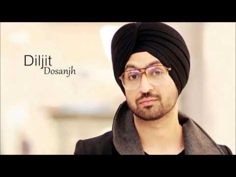 DJ SSB - Diljit Dosanjh VeerVaar Remix 2015-16