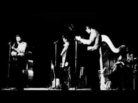 Georges Moustaki - Le temps de vivre (live à Bobino - 1970)