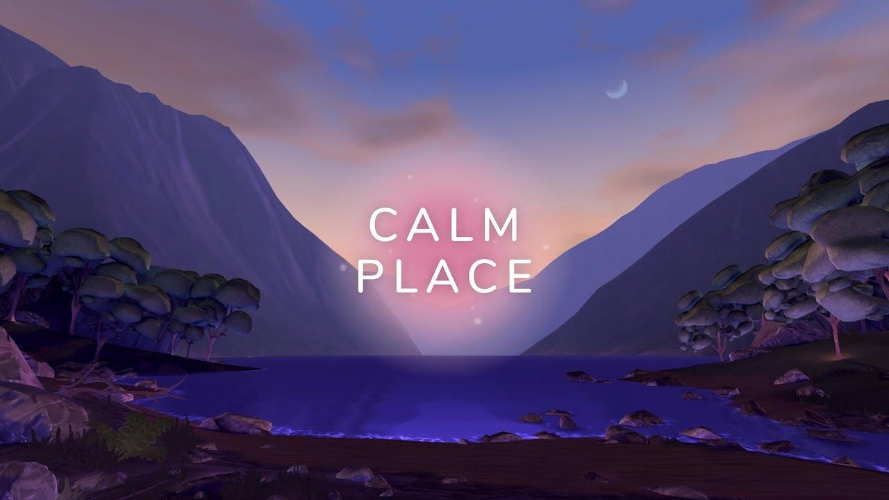 Calm Place | Mimerse - A virtual pharmacy