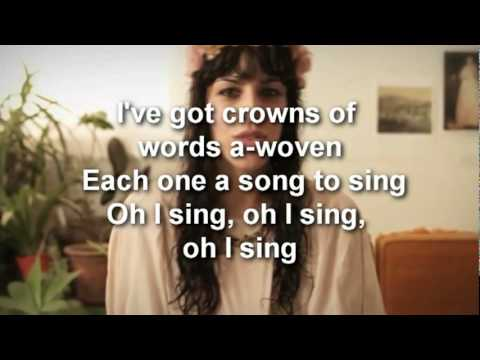 Somethings in the Water Karaoke 2011.mpg