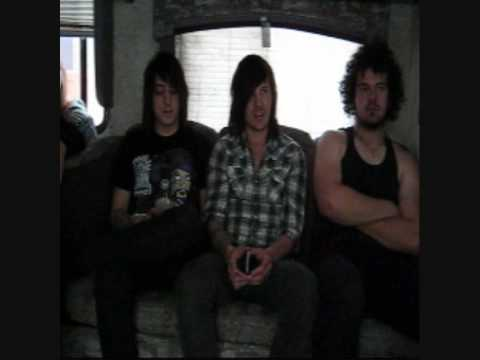 Greeley Estates - interview