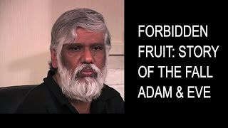 Repeat youtube video Story Of Adam & Eve's Fall From Garden Of Eden