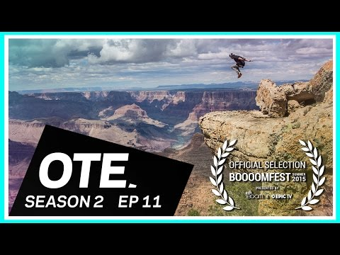 OTE: GRAND VEGAS - Off The Edge: A Freerunning Web Series (Season 2 – Ep. 11)
