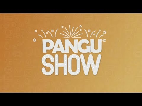 Perfect World - Pangu Show (25/10)