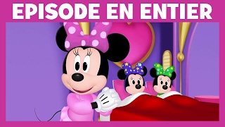 La Boutique de Minnie - Le réveil infernal - Episode en entier thumbnail