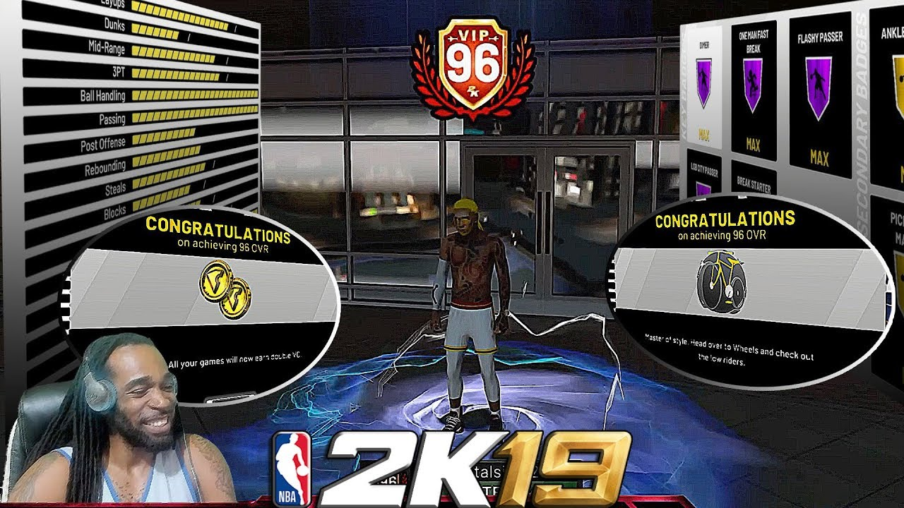 Nba 2k Capbreakers