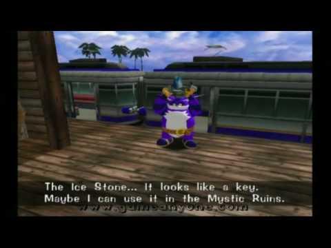Sonic Adventure DX: Directors Cut - HD - [Big The Cat] - Part 2