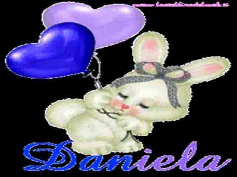 Daniela Youtube