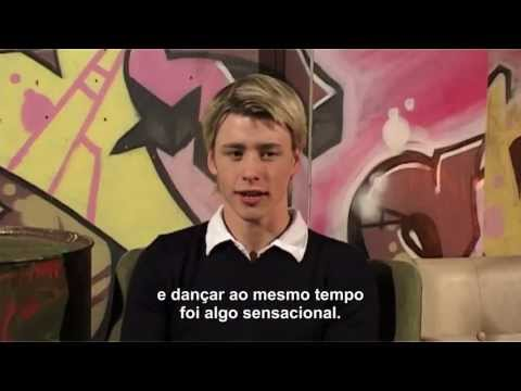 Skins  From the Vault  Episode 6  Mitch Hewer  Legendado