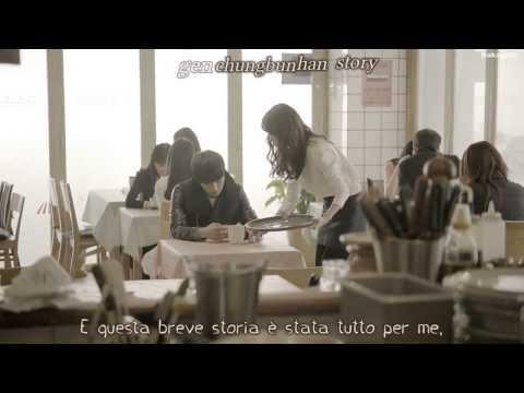 [BGF] Kim Sung Kyu - 60 Seconds (Karaoke ita)