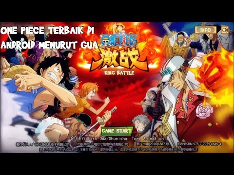 New! AWESOME Broo!! - ONE PIECE Android / IOS MMORPG gameplay - 동영상