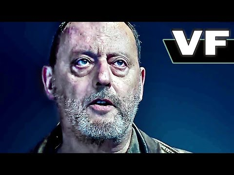 THE ADVENTURERS streaming VF (Action, 2018) Jean Reno