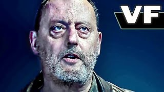 THE ADVENTURERS Bande Annonce VF (Action, 2018) Jean Reno