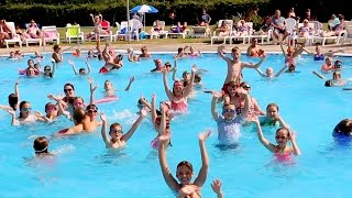 Family Holidays in the South of England with Hoburne Holiday Parks