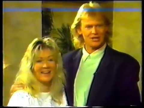 John Farnham - On GMA with Bert Newton (reupload)