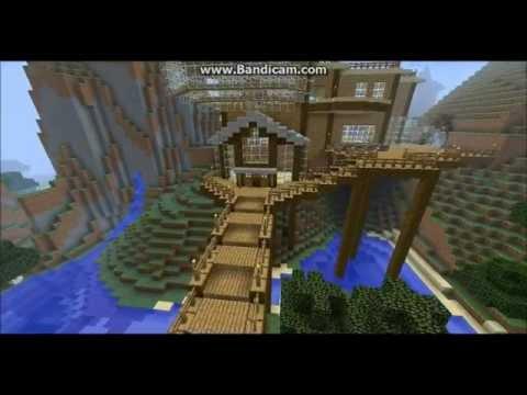 biggest minecraft house in the world 2017 - Biggest Minecraft House In The World 2017