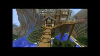 top 2 best minecraft houses
